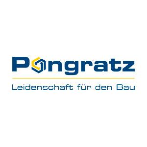 Pongratz-Bau-Logo